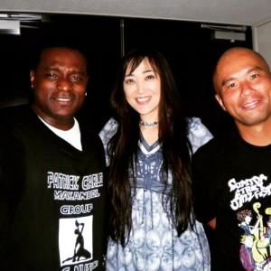Backstage 2013 concert! Sumida Triphony hall