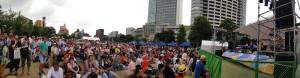 Tokyo!! great audience!