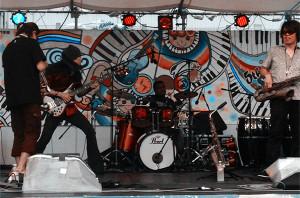 PCMG, Patrick Charles Makandel Group, life music! life rhythms!