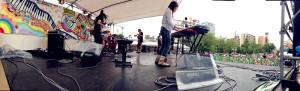 Sumida Jazz fest 2014,show 2