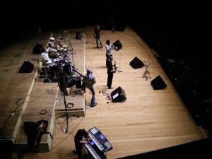 Patrick Charles Makandel Group, life music! life rhythms!
