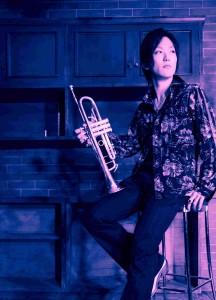 Reo Kasai-trumpet