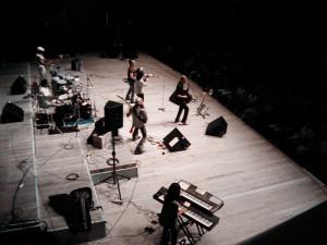 Sumida triphony hall concert, life music! life rhythms!