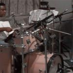 Patrick Charles-drums