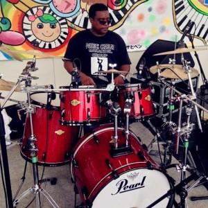 Sumida Jazz fest 2014