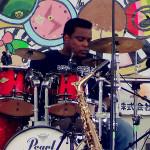 Sumida Jazz fest 2014 , Groove